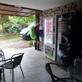 Casa bar à San Roman