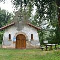 La chapelle de Fatimas