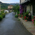 Le village de Doriga
