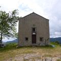 La chapelle de San Alesiu