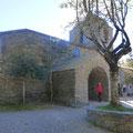 L'église de O Cebreiro