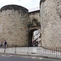 La porte San Pedro
