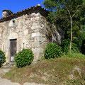Le chapelle Del Cristo de Los Afligidos