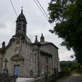 San Vincente do Burgo