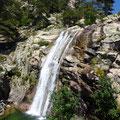 La cascade de Radule