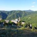 Le village de Pianellu