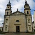 l'église de Pola de Siero
