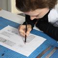 dessin étude de prototype