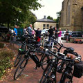 e-motion e-Bike Tour Hannover