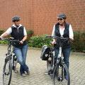 e-Bike Fahrer