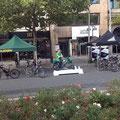 e-motion beim Entdeckertag in Hannover