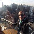 Simon Goodlife @ New York City