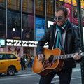 Simon Goodlife @ Times Square, New York City
