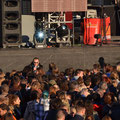 Simon Goodlife @ Brandenburger Tor, Tag der Deutschen Einheit