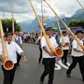 weiteres Foto aus der Schwyzer Zeitung