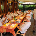 Mittagessen in St. Lèonard