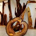 Hochzeit - Geschenk - Holz