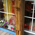 Holz kKunst und Holzskulpturen