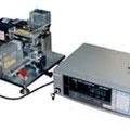 レーザ測定機(非接触)の利用