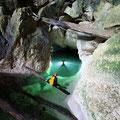 Cueva Farallones de Gran Tierra de Moa