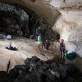 """Cueva Farallones de Gran Tierra de Moa - """"Labirinto"""""""