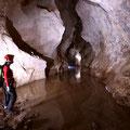 nouvelle grotte - Cueva Boa Wladimir