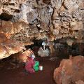 Cueva S.Catalina