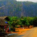 Khon Kaen Si Chomphu distric