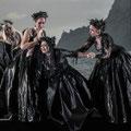 Dryade - Ariadne auf Naxos - Nederlandse Reisopera