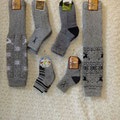 Yackwoll Socken