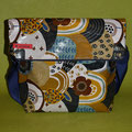 Wasserfest Tasche Crossbody yavasbag