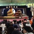 10月20日とよひらどんぐり村・秋の陣【神楽競演】