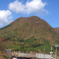 11月:紅葉真っ盛りの秋