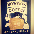 "辻本 真美  個展「Bow Wow Coffee」 @Links gallery /  Tsujimoto Mami solo exhibition  "" Bow Wow Coffee """