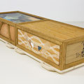 Boxes to Die For - Group exhibition of urns and caskets at the Centre For Fine Woodworking in Maine.