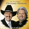 2002 Our Very Special Christmas Moments John Brack & Jeff Turner (erhältlich, siehe Gospel & Christmas CD)