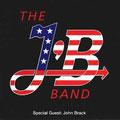 1996 John Brack & JB-Band (erhältlich, siehe Shop Country CD)