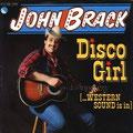 1980 Disco Girl