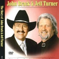 2003 DVD The Story Of John Brack & Jeff Turner (erhältlich, siehe Gospel & Christmas CD)