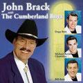 2000 John Brack & The Cumberland Boys (erhältlich, siehe Gospel & Christmas CD)