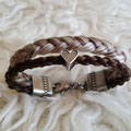 "[Nr. 31] Zweireihiges Armband ""antik"" 139€"