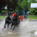 NPZ Drivers Challenge Bern 2014