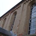 Neue Fenster an der Nordseite