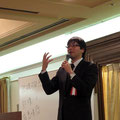 江口毅先生の講演
