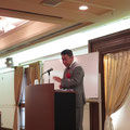 本田和盛先生の講演