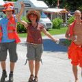 Oranje-Fans