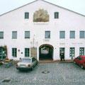 Fruhmannhaus am Stadtplatz