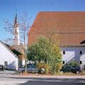 Herzoglicher Kasten und Fruhmannhaus