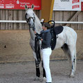 Regina und Cavallo