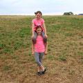Lilli und Mia